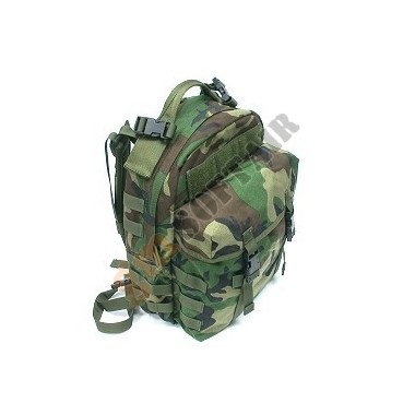Tactical Recon Pack Woodland