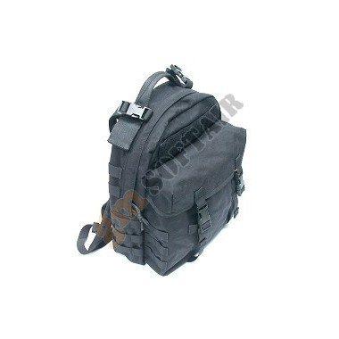 Tactical Recon Pack Nero