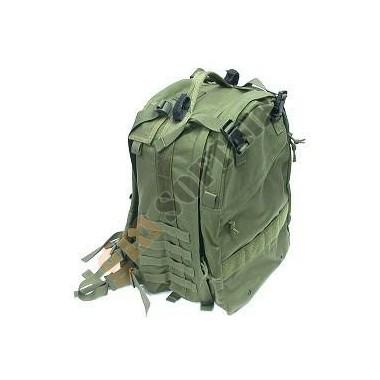 Airborne Assault Pack OD