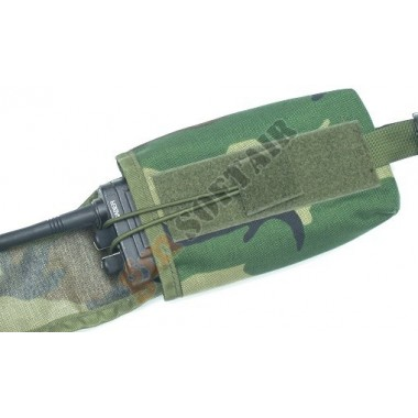 Saber Radio Pouch for M.O.D. WC