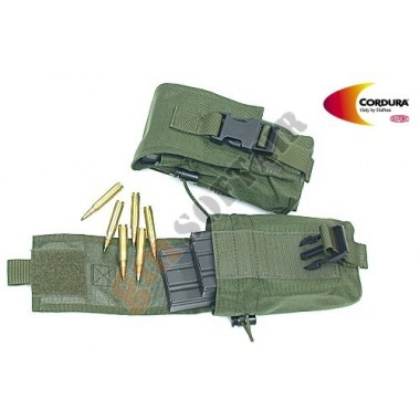Rifle Mag Pouch for M.O.D. OD