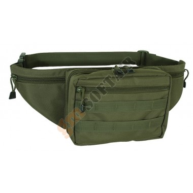 Hide-A-Weapon Fannypack Olive Drab