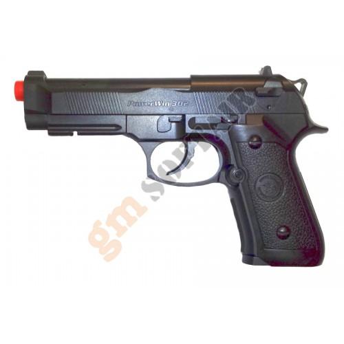 Pistola C302B (M9) a CO2