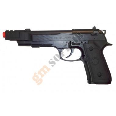 Pistola C302LB (M9) a CO2 Long
