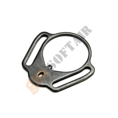 Anello Porta Cinghia Doppio per HK417