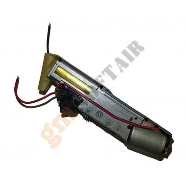 GearBox Completo per Glock Elettrica