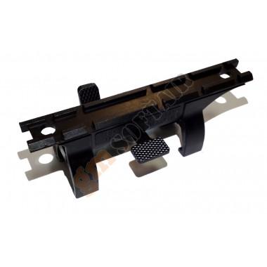 Slitta Alta Sgancio Rapido MP5/G3