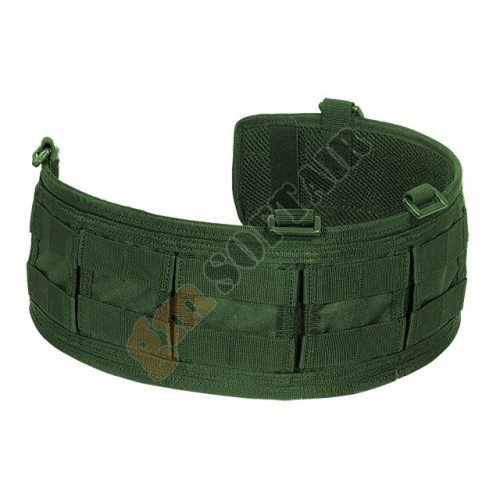 Tactical Load Bearing Belt Olive Drab tg. L-XL