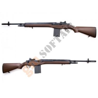 US M14 Wood