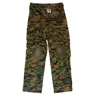 Combat Pants Warrior Marpat tg.S