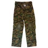 Combat Pants Warrior A-Tacs FG tg.S