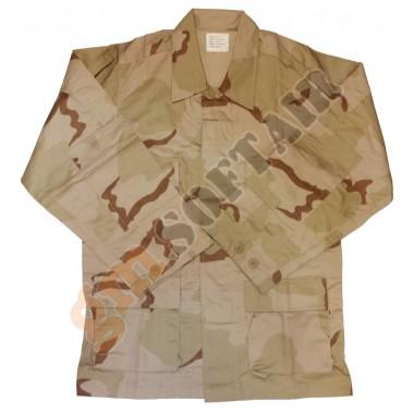 Camicia BDU Desert 3 Colori tg.XL