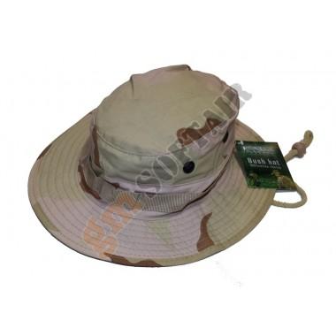 Boonie Hat Desert 3 Colori tg.XL
