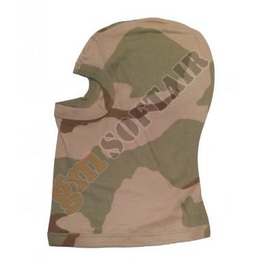 Balaclava ad 1 Foro Desert 3 Colori (FOSTEX)