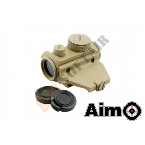 T1 Red Dot Laterale TAN