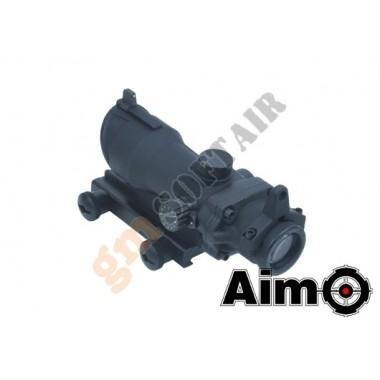 Acog 4x32 Reticolo Illuminato Nera