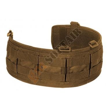Tactical Load Bearing Belt Coyote TAN tg. S-M