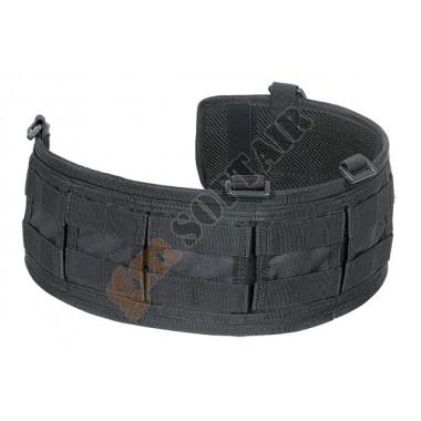 Tactical Load Bearing Belt Nero tg. S-M