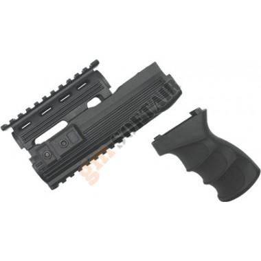 Kit Impugnatura per AK47 BK