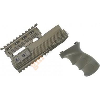 Kit Impugnatura per AK47 OD