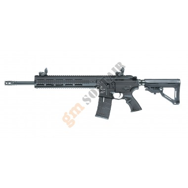PAR Mk3 Rifle MTR Nero (ICS-292 ICS)