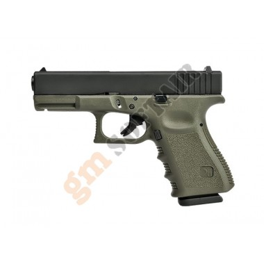 Glock S19 OD