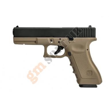 Glock G17 TAN (STARK ARMS)