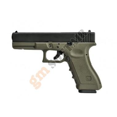Glock G17 OD