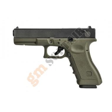 Glock S18C OD