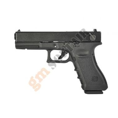 Glock S18C Nera