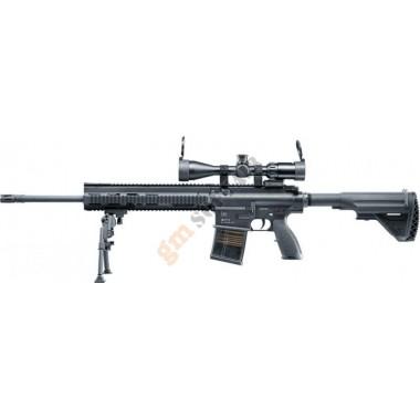 H&K 417 Sniper
