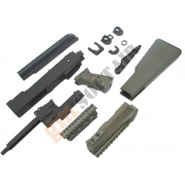Kit Completo per AK47 OD