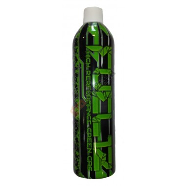FUEL12 GreenGAS da 750 ml