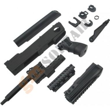 Kit Completo per AK47S BK