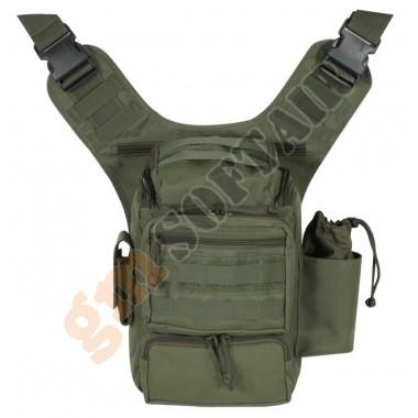 Padded Concealment Travel Bag Olive Drab