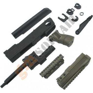 Kit Completo per AK47S OD