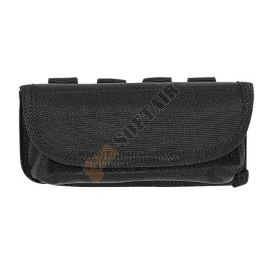 Shotgun Shell Horizontal Pouch Nera