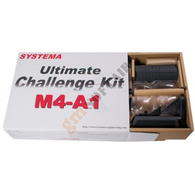 Ultimate Challenge Kit CQBR Super Max 2