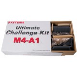 Ultimate Challenge Kit CQBR Max 2