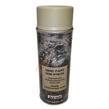 Spray 400ml Tropentarn Sand (FOSCO)