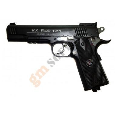 Special Combat Sport 1911 C02 Nera