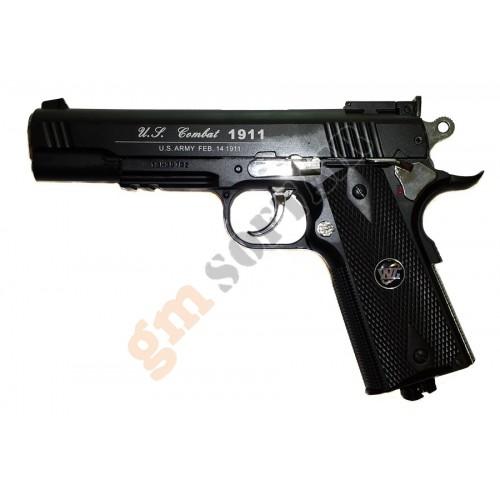 Special Combat Sport 1911 C02 Nera (601B WG)