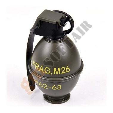 Porta GAS M26 Grenade