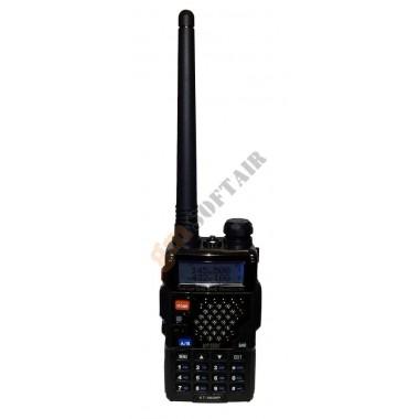 Radio VHF/UHF FM KT-980HP