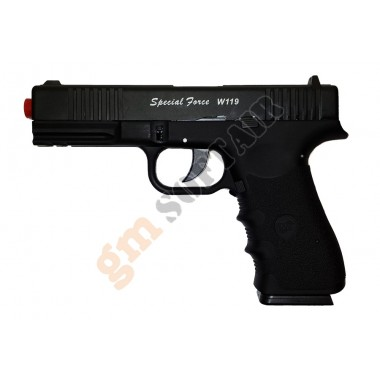 Special Force W119 a CO2