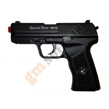 Special Force W118 a CO2