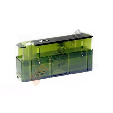 Caricatore da 30 bb con LED per MOD24