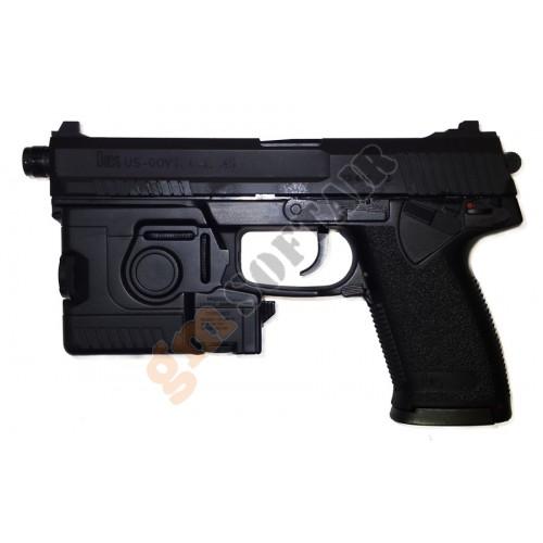 Modello S. MK23