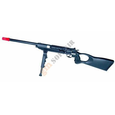 Carabina Revolver Herd Wolf 711 a CO2