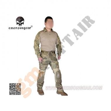 Complete Combat Suit Gen2 Badland tg.M